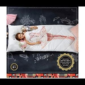 Other - FAO SCHWARZ Prncss NUTCRACKER BALLET SLEEPING BAG